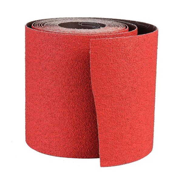 8 Quot X 25 Yd Premium Ceramic Floor Sanding Roll