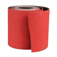"Premium Ceramic Floor Sanding Roll 8"" inch x 25 YD yards"