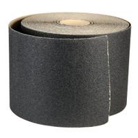 "Silicon Carbide 8"" x 50 YD Floor Sanding Roll"