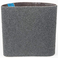 "Silicon Carbide 8"" x 19"" Floor Sanding Belt 24 Grit"