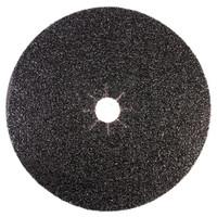 """Silicon Carbide 17"""" x 2"""" Cloth Floor Sanding Discs"""