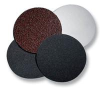 "Silicon Carbide 7"" Hook & Loop Edger Discs"