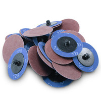 "2"" Quick Change Disc A/O - 25 Pack"