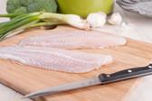 Fresh Wild-Caught Haddock - North Atlantic - 1 lb