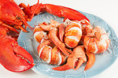 Lobster Meat - Maine Fresh Hand Picked (1lb)