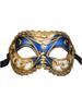 Venetian mask Colombina Sonata