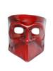 Authentic Venetian Mask Bauta Simplice