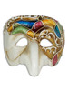 Authentic Venetian Mask  Pantalone Salvestro