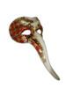 Authentic Venetian Mask- Zanni Mosaica