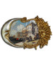 Authentic Venetian Wall Decor Sole E Luna Venezia