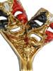 Venetian Mask Ti Portero Tragicomica