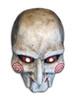 Authentic Venetian Mask Volto Jigsaw
