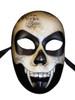 Authentic Venetian mask Volto Teschio