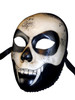 Authentic Venetian mask Volto Teschio