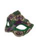 Venetian Mask Colombina Liliana
