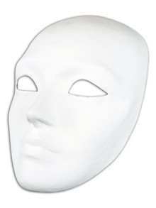 Do It Yourself Volto mask