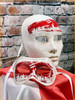 Venetian Masks Set - Belarus FREEDOM