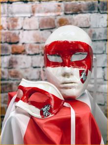 Venetian Masks Set - Belarus