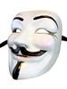 Authentic Venetian mask V for Vendetta