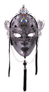 Luxury Venetian Mask Volto Libelula