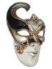 Authentic Venetian mask Volto Ann