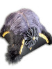 Authentic Traditional Venetian tricorno hat