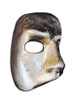 Authentic Venetian mask The Phantom of the Opera