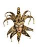 Venetian mask Jolly Velutto Carte