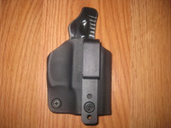Bersa - IWB small Print All Kydex Holster