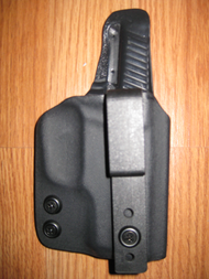 SIG SAUER - IWB small Print All Kydex Holster