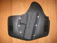 Glock IWB Kydex/Leather Hybrid Holster