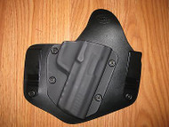 H&K IWB Kydex/Leather Hybrid Holster with adjustable retention