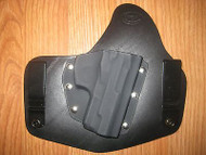 IWB Kydex/Leather Hybrid Holster BERSA