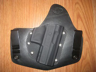 IWB Kydex/Leather Hybrid Holster CZ