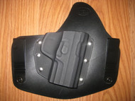 IWB Kydex/Leather Hybrid Holster Steyr