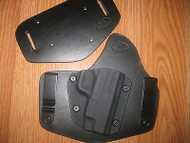 Springfield Armory IWB/OWB combo Hybrid Holster adjustable retention