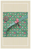 And doll will love what you create with this pretty 1930's project set!