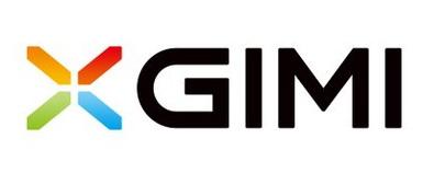 Xgimi logo
