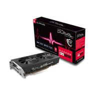 Sapphire 11265-09-20G Radeon PULSE RX 580 4GB GDDR5 DUAL HDMI PCI-E Graphics Card