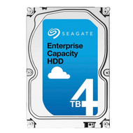 "Seagate ST4000NM0035 Enterprise 4TB 3.5"" SATAlll 7200RPM 128MB Enterprise Bare"