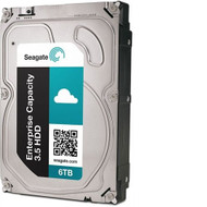 Seagate ST6000NM0115 6 TB 7200 RPM 256 MB CACHE SATA/12GB/S No Encryption