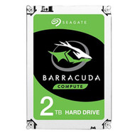"Seagate ST2000LM015 Barracuda 2TB  2.5"" Internal Hard Disk Drive"