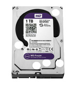 "WD WD10PURX 1 TB Purple  3.5"" Surveillance Internal HDD"