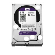 "WD WD60PURX 6TB Purple Surveillance 3.5"" 5400RPM Hard Drive"