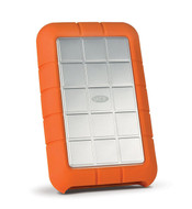 Lacie STEU1000400 Rugged Triple 1TB USB 3.0 Portable Hard Drive