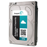 "Seagate ST6000NM0024 6TB Enterprise SATA 3.5"" Internal Hard Disk Drive"