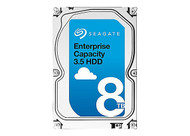 "Seagate ST8000NM0055 8TB Enterprise 3.5"" Internal Hard Disk Drive"
