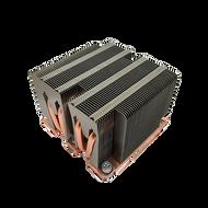 Dynatron B12 Aluminum Heatsink, Copper Base with Heatpipes Embedded