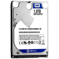 "WD WD10JPVX 1TB Blue 2.5"" Internal Hard Disk Drive"