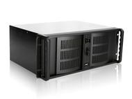 iStar D Storm D-400S3 4U Rackmount Server Chassis (Black)